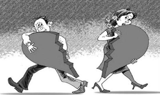 Trường hợp chồng ngoại tình đòi đơn phương ly hôn được không?