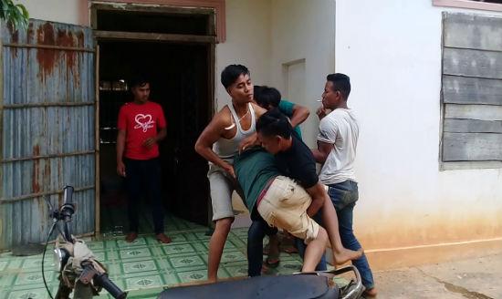 Không đánh nhau nhưng vẫn bị tạm giam phải làm thế nào?