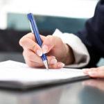 Mẫu đơn trình bày - trình báo, tường trình với cơ quan công an mới nhất năm 2021