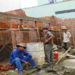 Xây dựng nhà sắt không phép có bị tháo dỡ không?