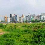 Tranh chấp đất đai trong diện quy hoạch