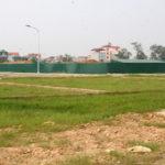 Đất thuộc diện quy hoạch có chuyển nhượng được không?