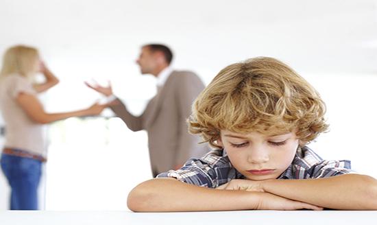 Quy định mới nhất về quyền và nghĩa vụ chăm nuôi con sau khi ly hôn
