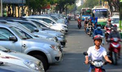 Quy định về dừng đỗ xe theo quy định pháp luật giao thông đường bộ