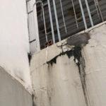 Hành vi để nước mưa chảy sang nhà hàng xóm có bị xử phạt không?