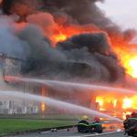 Công ty bị cháy có được miễn giảm thuế thu nhập doanh nghiệp không?