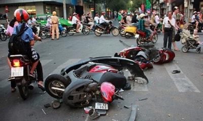 Thời hạn tạm giữ phương tiện giao thông khi xảy ra tai nạn