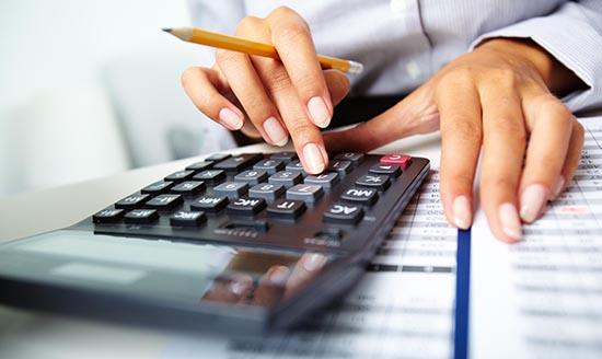 Biên bản quyết toán hợp đồng, mẫu bảng quyết toán thành phầm năm 2020