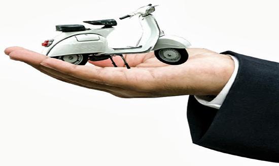 Cho bạn mượn xe nhưng làm mất thì trách nhiệm bồi thường như thế nào?