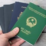 Mẫu tờ khai xin cấp hộ chiếu phổ thông (Mẫu X01) mới nhất năm 2020