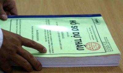 Đảm bảo dự thầu và các biện pháp đảm bảo thực hiện hợp đồng