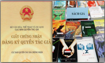 Trình tự thủ tục, hồ sơ đăng ký bản quyền tác giả cho tác phẩm văn học