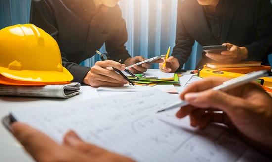 Dự toán gói thầu mua sắm vật tư, thiết bị lắp đặt vào công trình