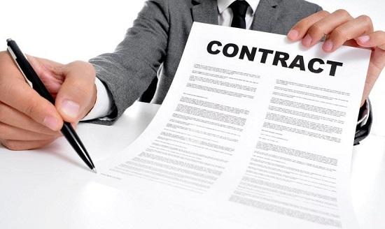 Giám đốc chi nhánh có được đại diện công ty ký kết hợp đồng?