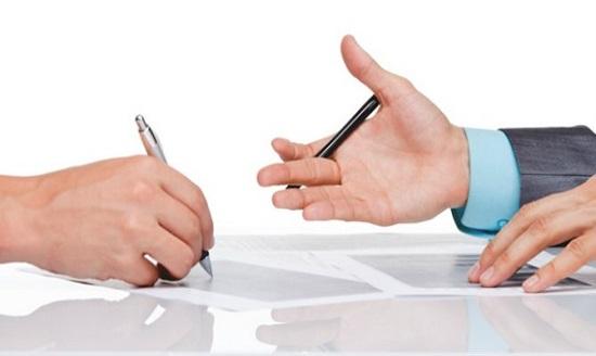 Giám đốc chi nhánh có được phép ký hợp đồng công ty không?
