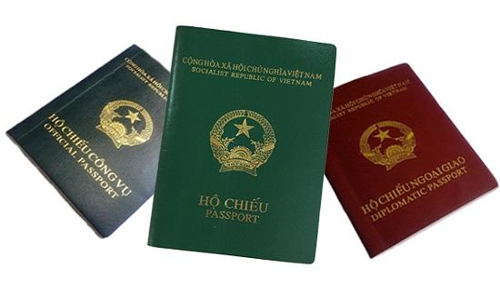 Phải làm gì nếu hộ chiếu hết hạn khi đang ở nước ngoài?