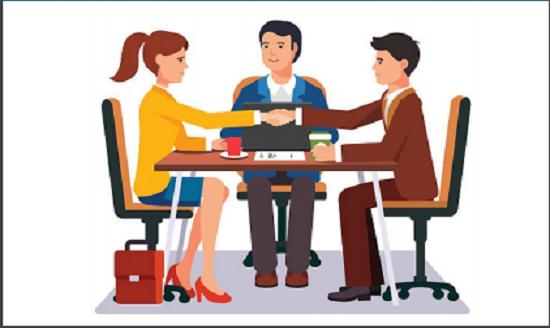 Quy trình các bước thương lượng tập thể tại doanh nghiệp