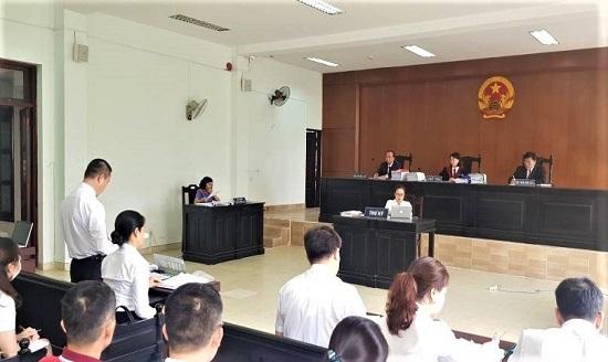 Thẩm quyền của Tòa án theo lãnh thổ trong tố tụng dân sự