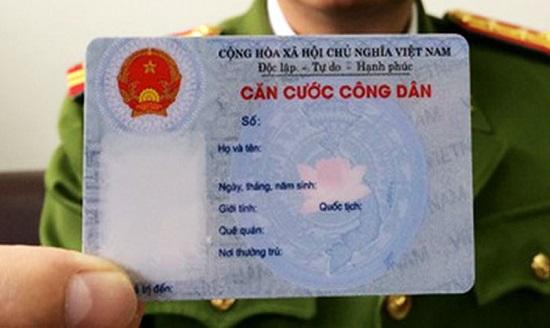 Thẻ căn cước công dân có thay thế hộ chiếu để đi nước ngoài?