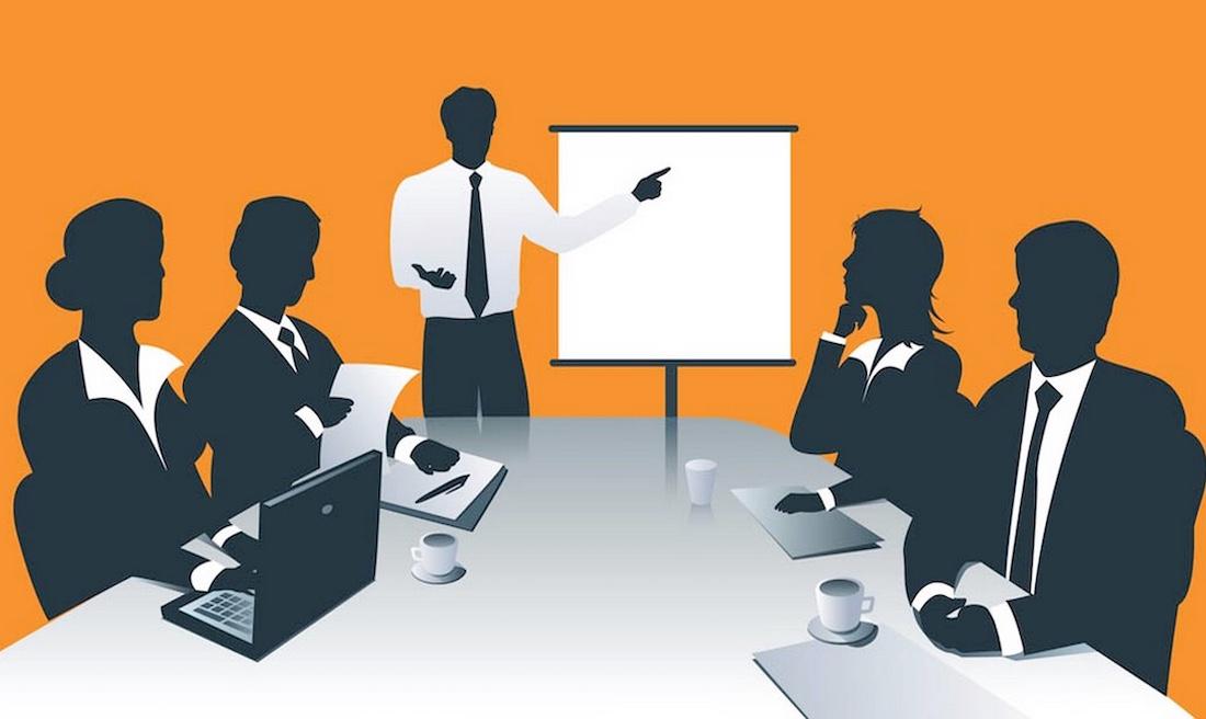 Thuyết trình là gì? Kỹ năng thuyết trình là gì? Phân tích kĩ năng thuyết trình?