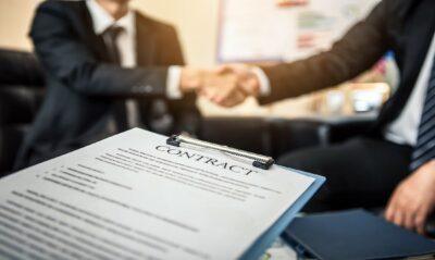Phụ lục hợp đồng là gì? Khi nào hợp đồng phải bổ sung thêm phụ lục?
