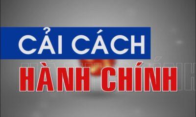 Cải cách hành chính là gì? Thực trạng và giải pháp cải cách hành chính ở Việt Nam