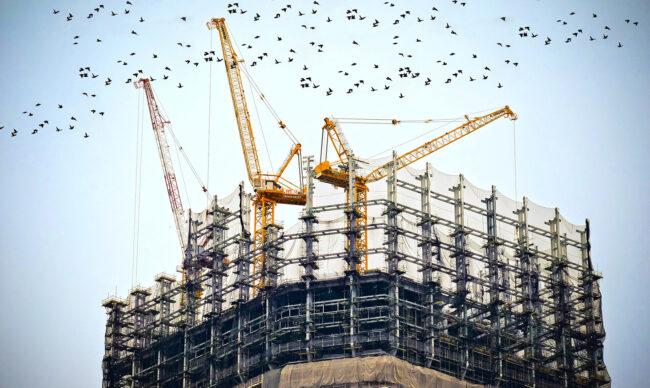 Điều kiện và thẩm quyền xin cấp chứng chỉ năng lực xây dựng hạng 1, 2, 3