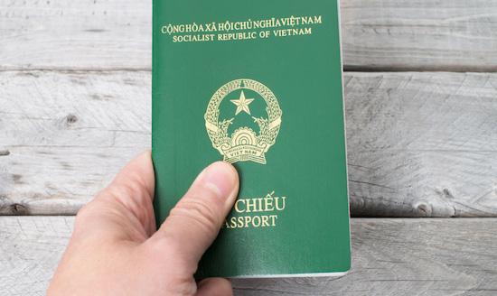 Hộ chiếu tạm thời là gì? Trường hợp nào được cấp hộ chiếu tạm thời?