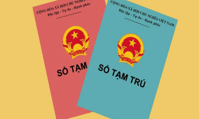 Thủ tục, hồ sơ đăng ký tạm trú cho người nước ngoài tại Việt Nam?