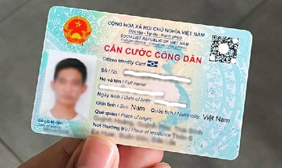 Thẻ căn cước công dân là gì? Ý nghĩa 12 chữ số ghi trên thẻ căn cước công dân?