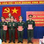 Tổ chức bộ máy của Cơ quan Điều tra hình sự trong Quân đội